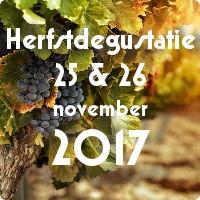 Herfstdegustatie Italiaanse wijnen 2017 bere.bene