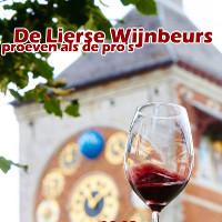 Ken Wijn wijnbeurs 2017