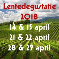 Lentedegustatie bere.bene April 2018