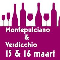 Montepulciano Verdicchio bere.bene 2019