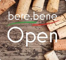 bere.bene Open