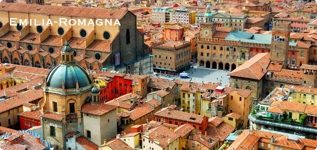 Emilia-Romagna Bologna