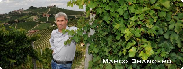 Marco Brangero