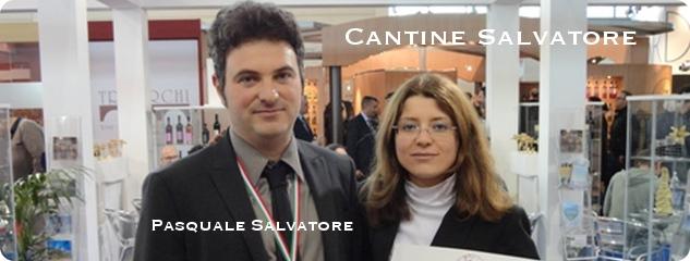 Cantine Salvatore