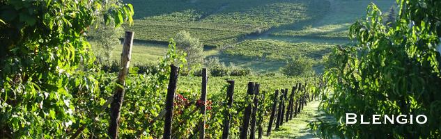 Blengio - Piemonte